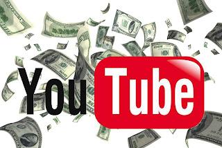 Jangan Cuma Hobi Nonton Video Di Youtube, Tapi Coba Hasilkan Uang Dari Youtube
