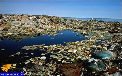 Sửa chữa đạt chất lượng hệ thống xử lý nước thải - Rác nhựa thải xuống biển nhiều hơn số lượng cá
