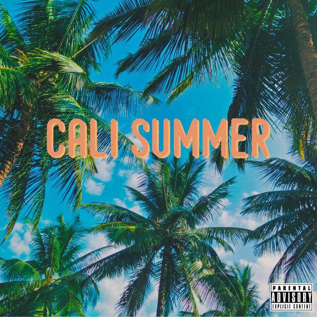 Cali John - Cali Summer ( EP ) Download mp3 2021