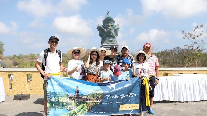 Paket Wisata Bali Flight 2019