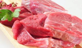 Khasiat dan Manfaat Daging Kambing Bagi Kesehatan