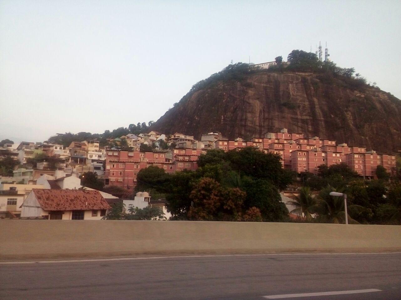 Igreja de Nossa Senhora da Penna em Jacarepaguá