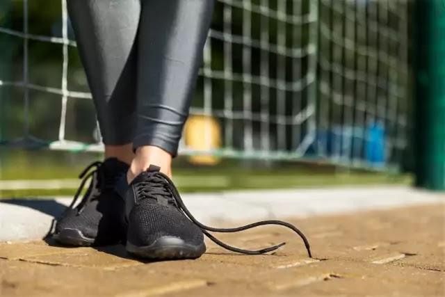 Best Running Shoes for Leg Pain