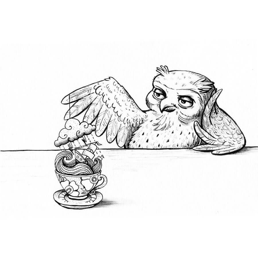 05-The-owl-magician-Julia-www-designstack-co