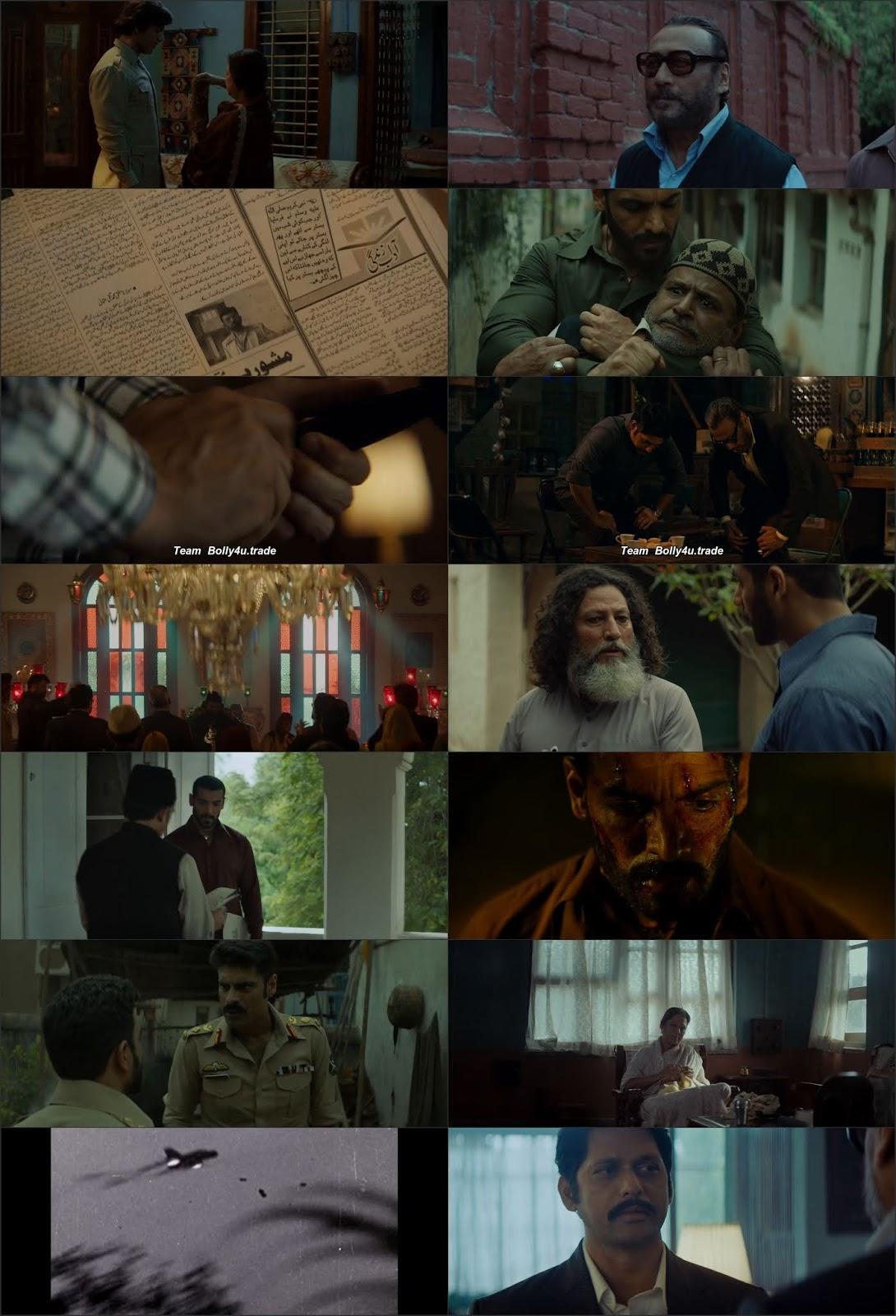 Romeo Akbar Walter 2019 WEB-DL 999MB Hindi 720p ESub download