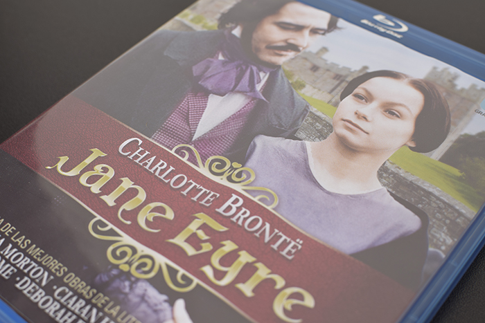 Un gran elenco en «Jane Eyre» de Robert Young