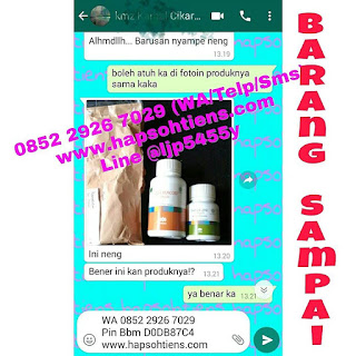 Hub 0852 2926 7029 Agen Tiens Syariah Pangkal Pinang Distributor Stokis Toko Cabang