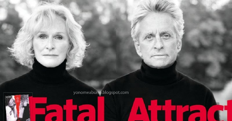 yonomeaburro_fatal_attraction_michael_douglas_glenn_close_atraccion_fatal Cómo hacer que dos personajes se enamoren