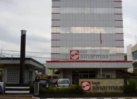 Alamat Lengkap dan Nomor Telepon Kantor Bank Sinarmas di  Bali