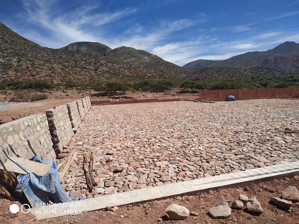 Planta de lixiviados podría arriesgar quebradas y toma de agua en Villa Abecia / DE LOS CINTIS