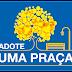 PROGRAMA ADOTE UMA PRAÇA É LANÇADO PELO GDF