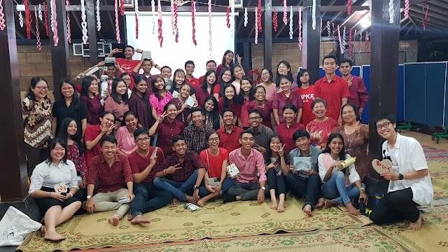 GUYUB #9 'Kangen Banget', Kolaborasi Lektor Nandan dan Lektor Babarsari
