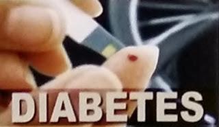 HWI diabetes