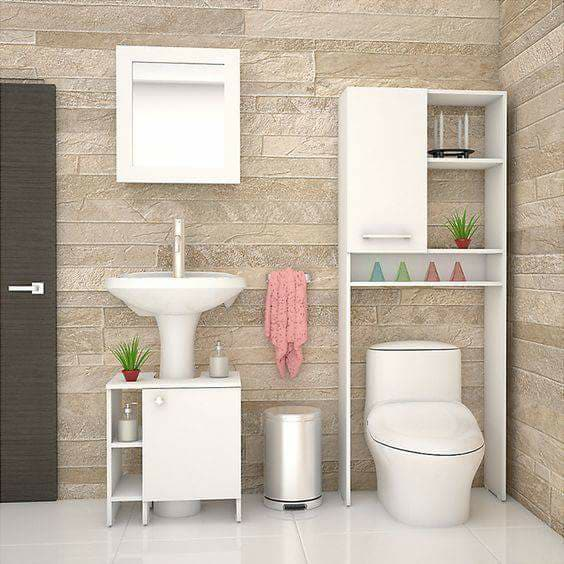 Take%2Badvantage%2Bof%2Ball%2Bthe%2Bspace%2Bin%2Byour%2Bbathroom%2Bwith%2Bthese%2Bideas%2B%25288%2529 Take advantage of all the space in your bathroom with these ideas Interior