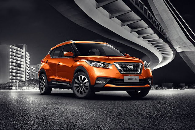 Nissan KicksNissan Kicks 2020 Full Review | Images Review & Specs