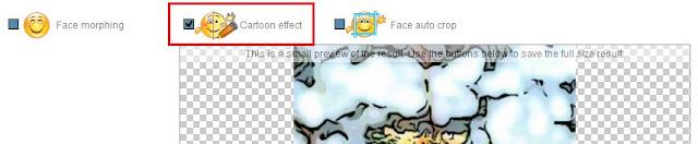 Cara Edit Foto Jadi Kartun Online Gratis 6