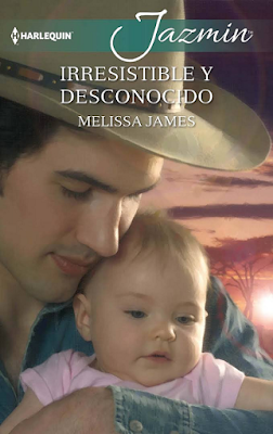 Melissa James - Irresistible Y Desconocido