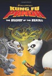 Kung Fu Panda: Segredos do Pergaminho – Dublado