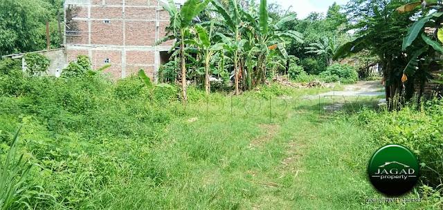 Tanah dekat Kampus UMY dalam Ringroad
