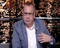برنامج آخر حلقة الخميس 28-9-2017 مع جابر القرموطى و د.سعدالدين الهلالي يكشف عن مفاجأة جديدة وراء تصريحاته الخاصة بفرعون موسى