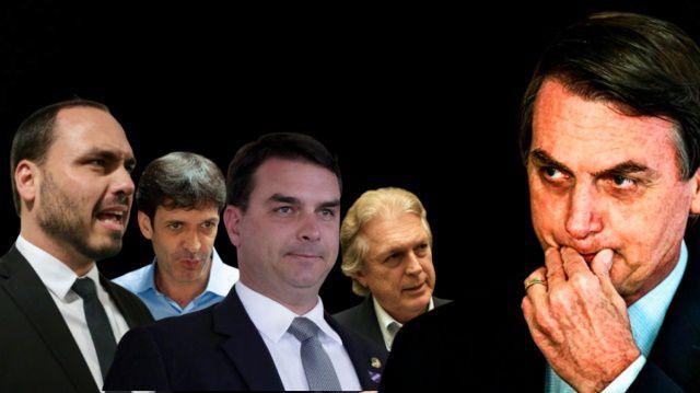 Bolsonaro sofre apagão e diz que 2019 foi um ano sem corrupção