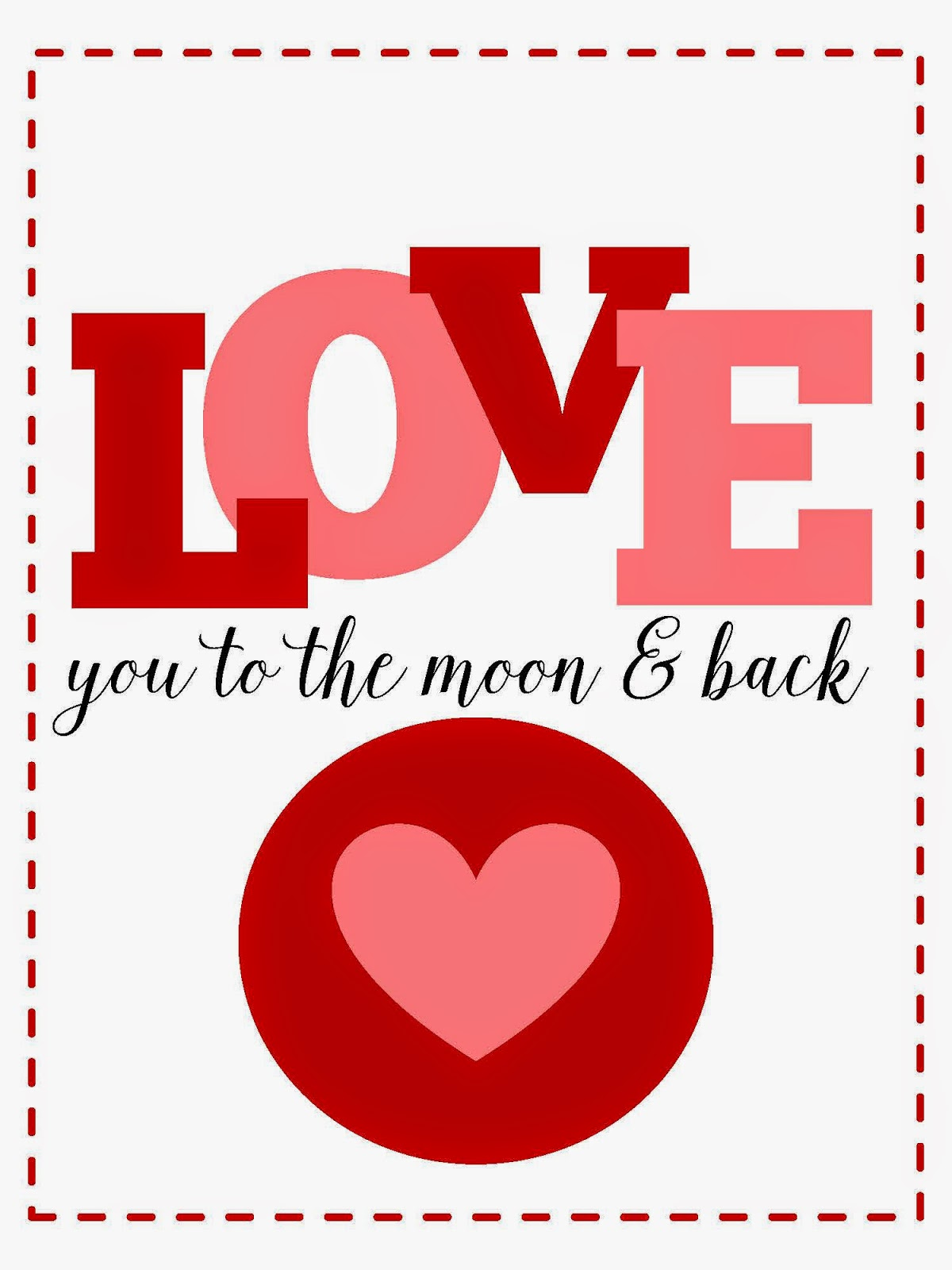 Technology Rocks Seriously Free Valentine Printables