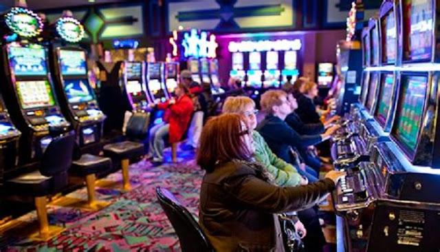 6 Games Slot Online Paling Populer