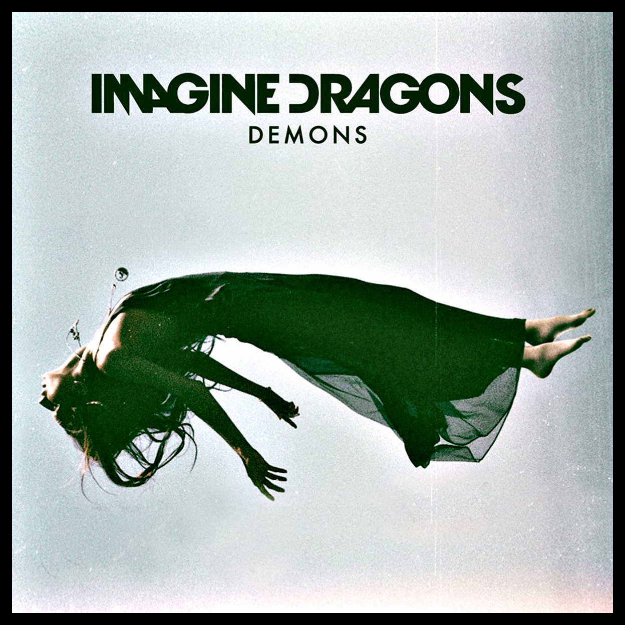 imagine dragons monster album cover - photo #18