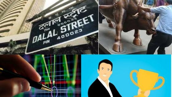 Share Market Live