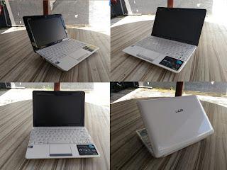 netbook bekas asus 1015 pem