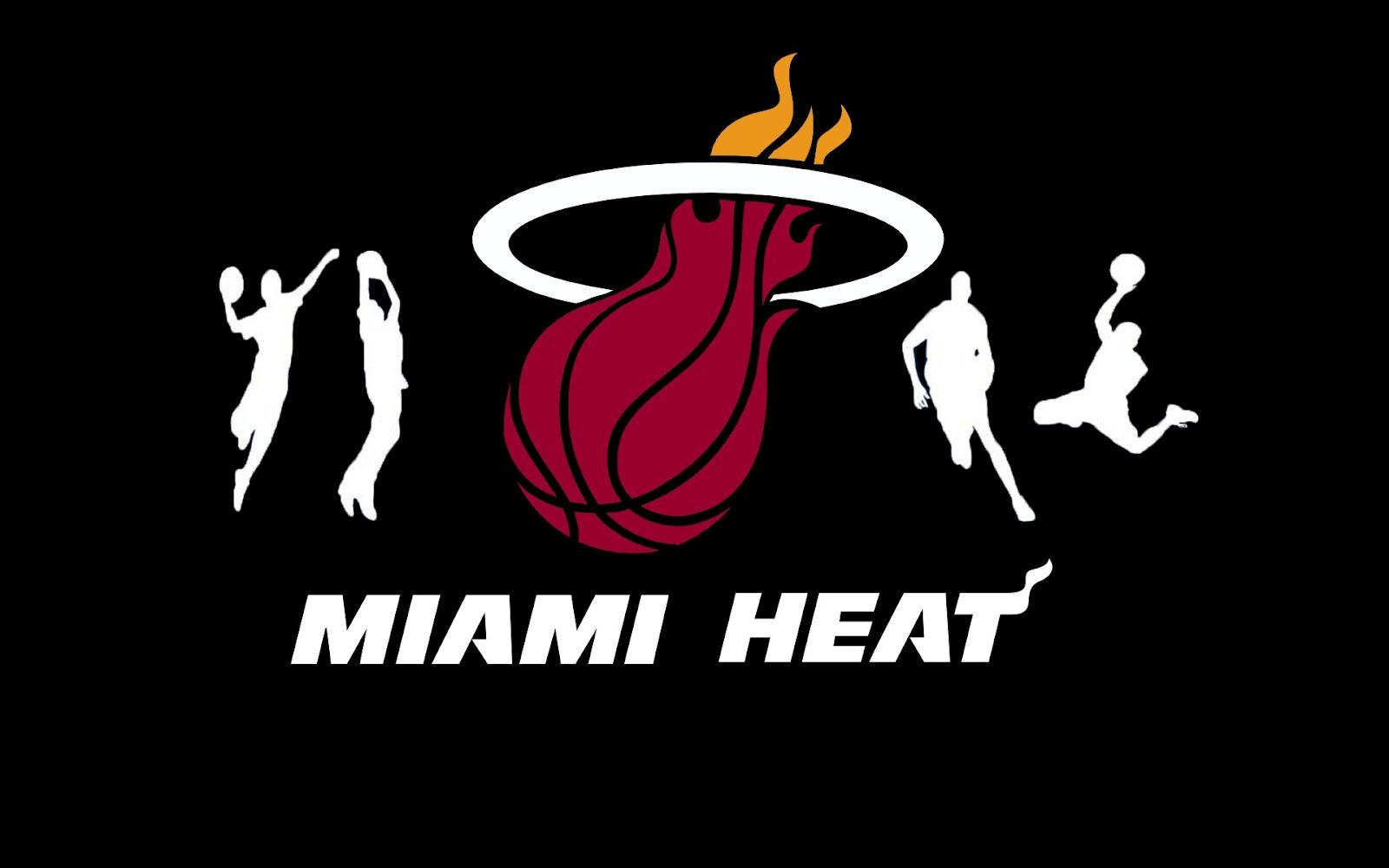 Nba Basketball Miami Heat Bedroom In: Wallpaper & Pictures