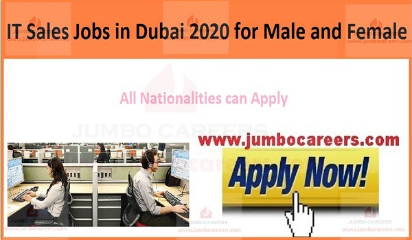 Current Dubai jobs and careers,