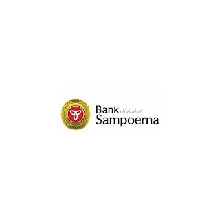 Lowongan Kerja PT. Bank Sahabat Sampoerna Terbaru