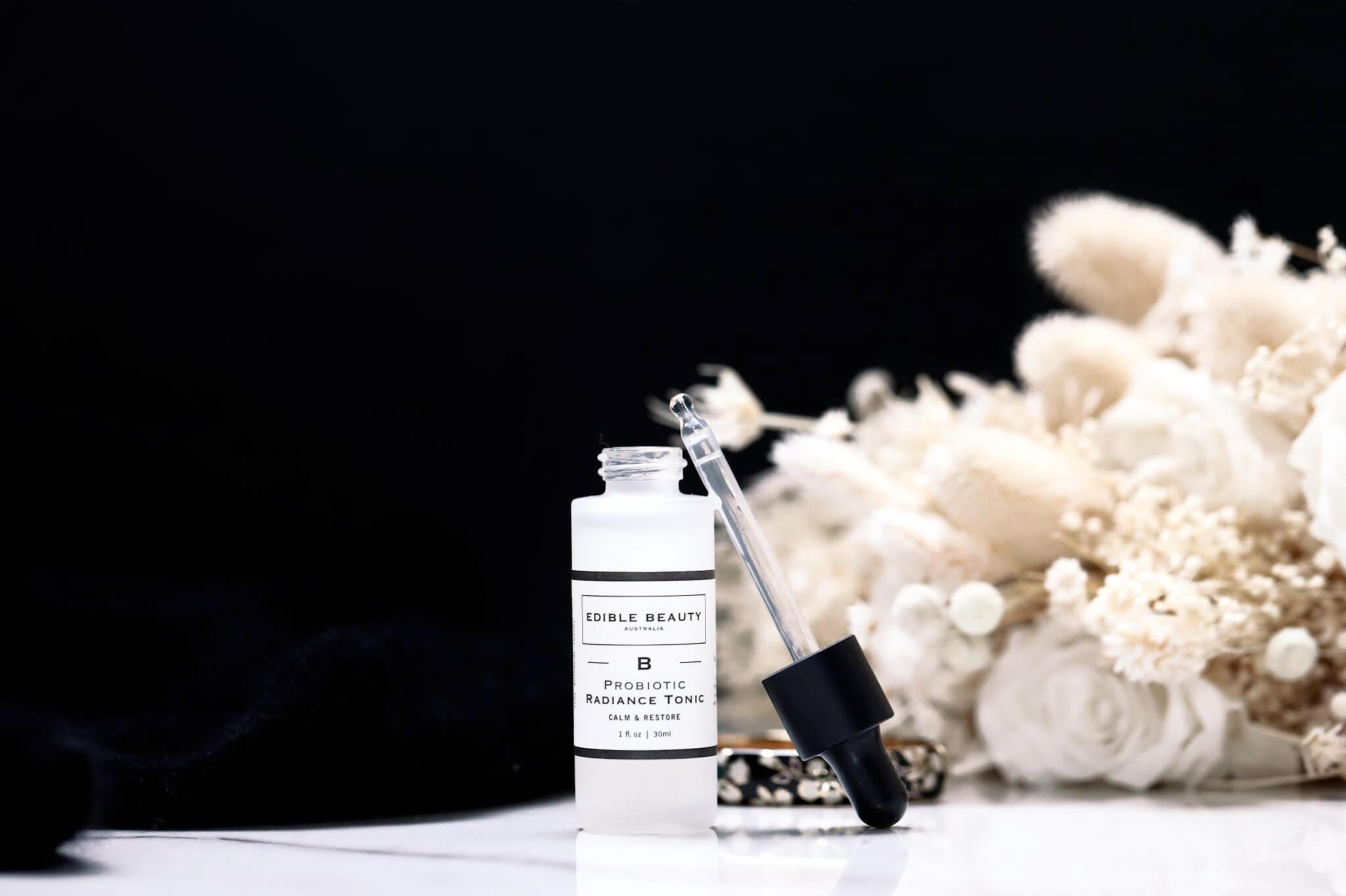 Edible Beauty Probiotic Toner