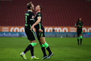 Arminia Bielefeld vs Wolfsburg Previews and Prediction 2021