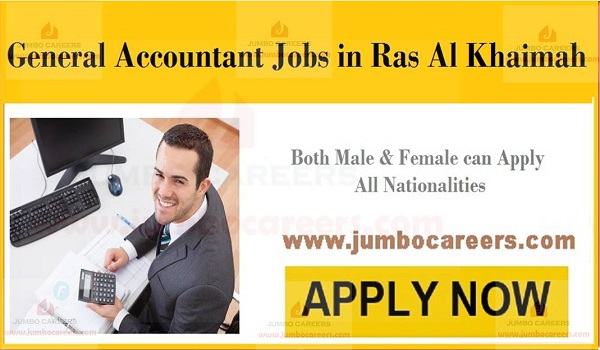New jobs in UAE, Latest jobs in Gulf countries,