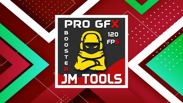 Setting JM Tools PUBG Mobile, Atasi Lag HP Kentang