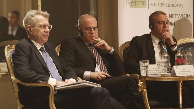Τι συζήτησαν οι πρέσβεις ΗΠΑ, Τουρκίας, Ισραήλ σε κλειστό κύκλο