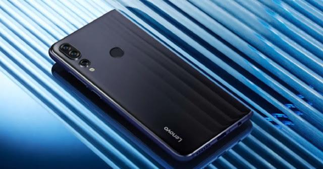 Lenovo 100mp z6 pro camera phone