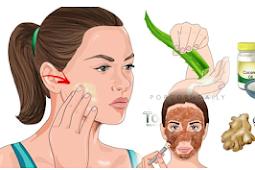 Manchas blancas en la cara? Así es como puedes eliminarlos en tan solo unas semanas.