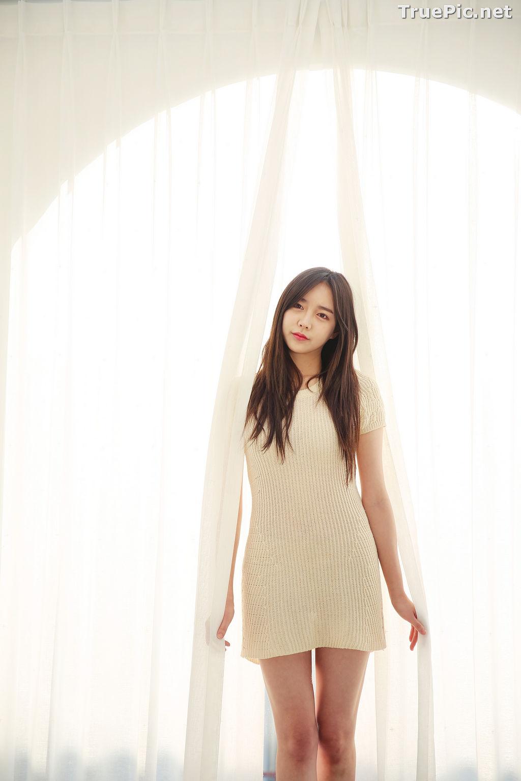 Image Korean Model – Ga-Eun (고은) – Cute and Hot Sexy Angel #2 - TruePic.net - Picture-9