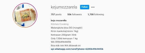 Contoh Bio Instagram Bisnis Fashion : Cara Membuat Tulisan Blog Pribadi Di Profil Instagram Dardura / Selain jelas massive user count, sifat visual yang instagram membuat platform yang ideal untuk mempromosikan produk fisik.