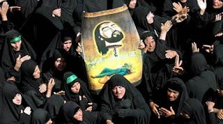 Ternyata Syiah Adalah Pembunuh al-Husain bin Ali radhiallahu 'anhuma
