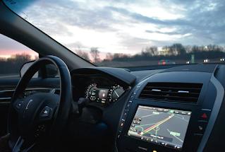 aplikasi gps mobil terbaik