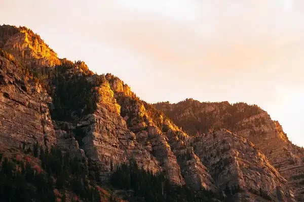 Things to Do in Provo :  Rock Canyon.