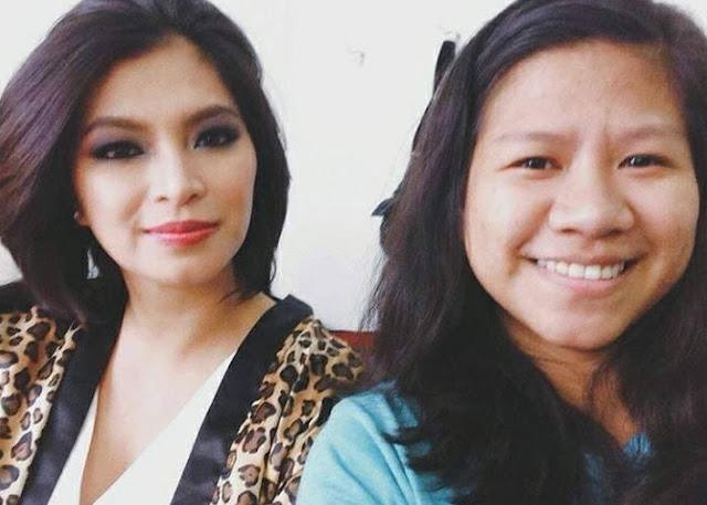 Angel Locsin Grants Fans' Wishes! She Agreed To Do A Meet & Greet To The Winners Of An Avon Raffle!