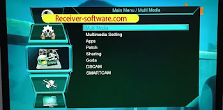 1506 Sim Board HD Receiver Software With Dolby Sound Ok