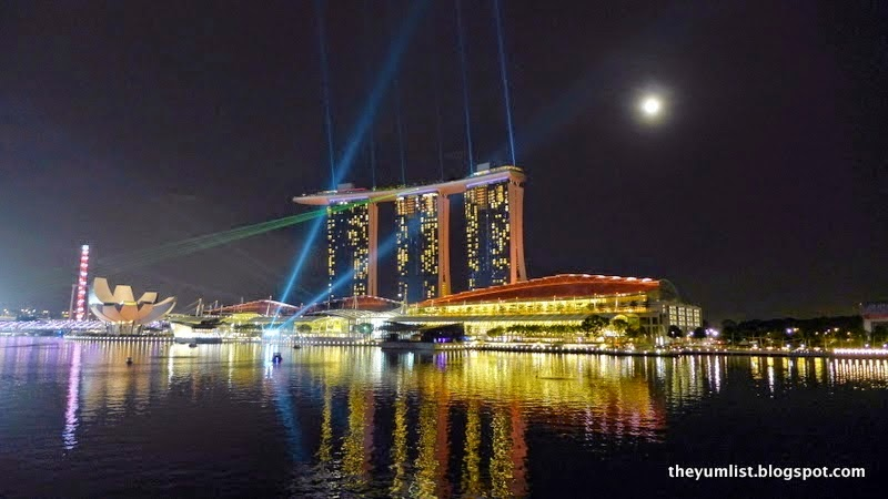 Best Hotels in Singapore