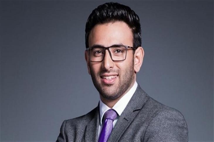 الحالة الصحية للمذيع إبراهيم فايق بعد الإصابة بجلطة رئوية