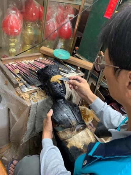 彰化縣傳統工藝文化資產審議會 新增3工藝及1文資